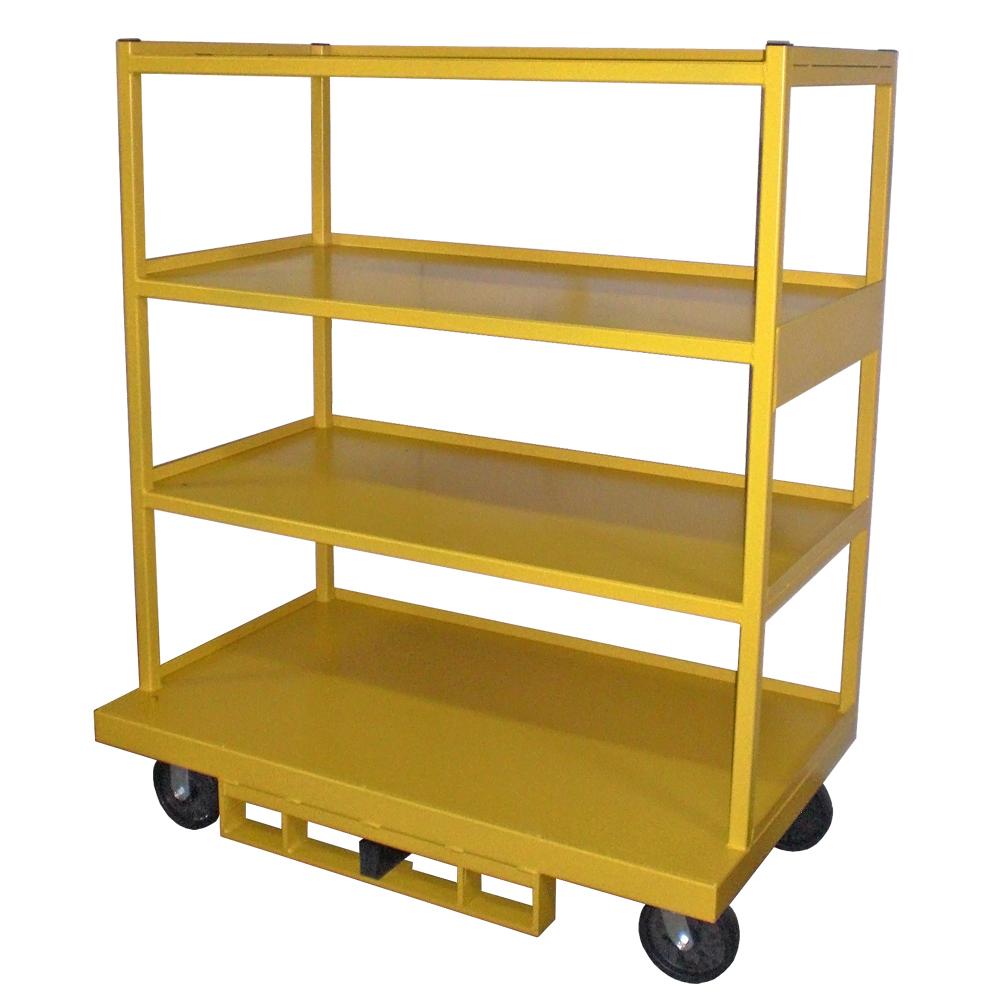 Order Picking Cart (OPC)