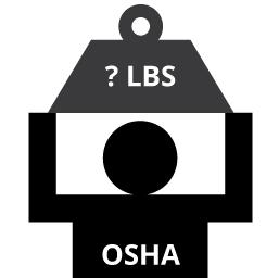 OSHA Lifting Limits