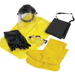 Personal Protective Kit PK-1200