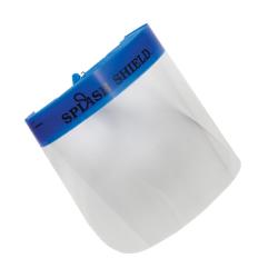 Solus Group Splash Shield