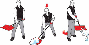 Snow Shoveling - Solus Group