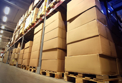 Holiday Warehouse Overstock